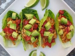 Southern California Tacos