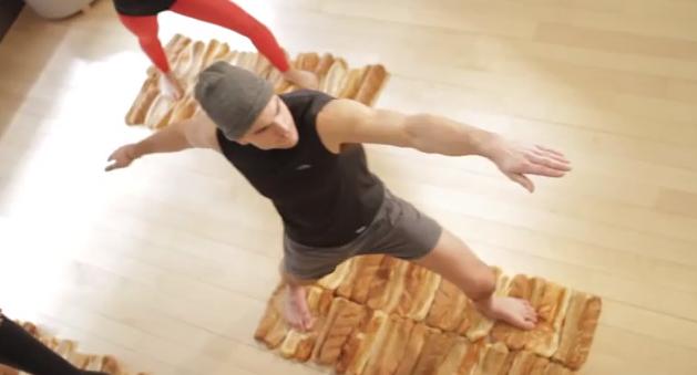 subway-yoga-video