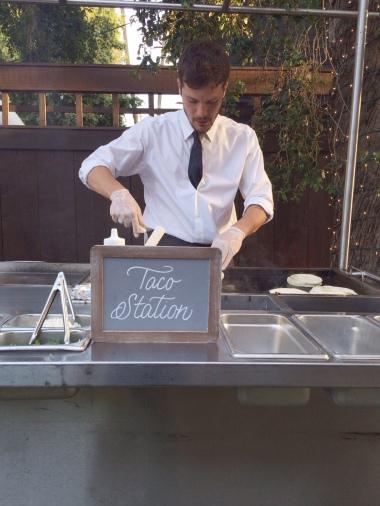 Wedding Taco Catering: Los Angeles – Rasta Taco Blog