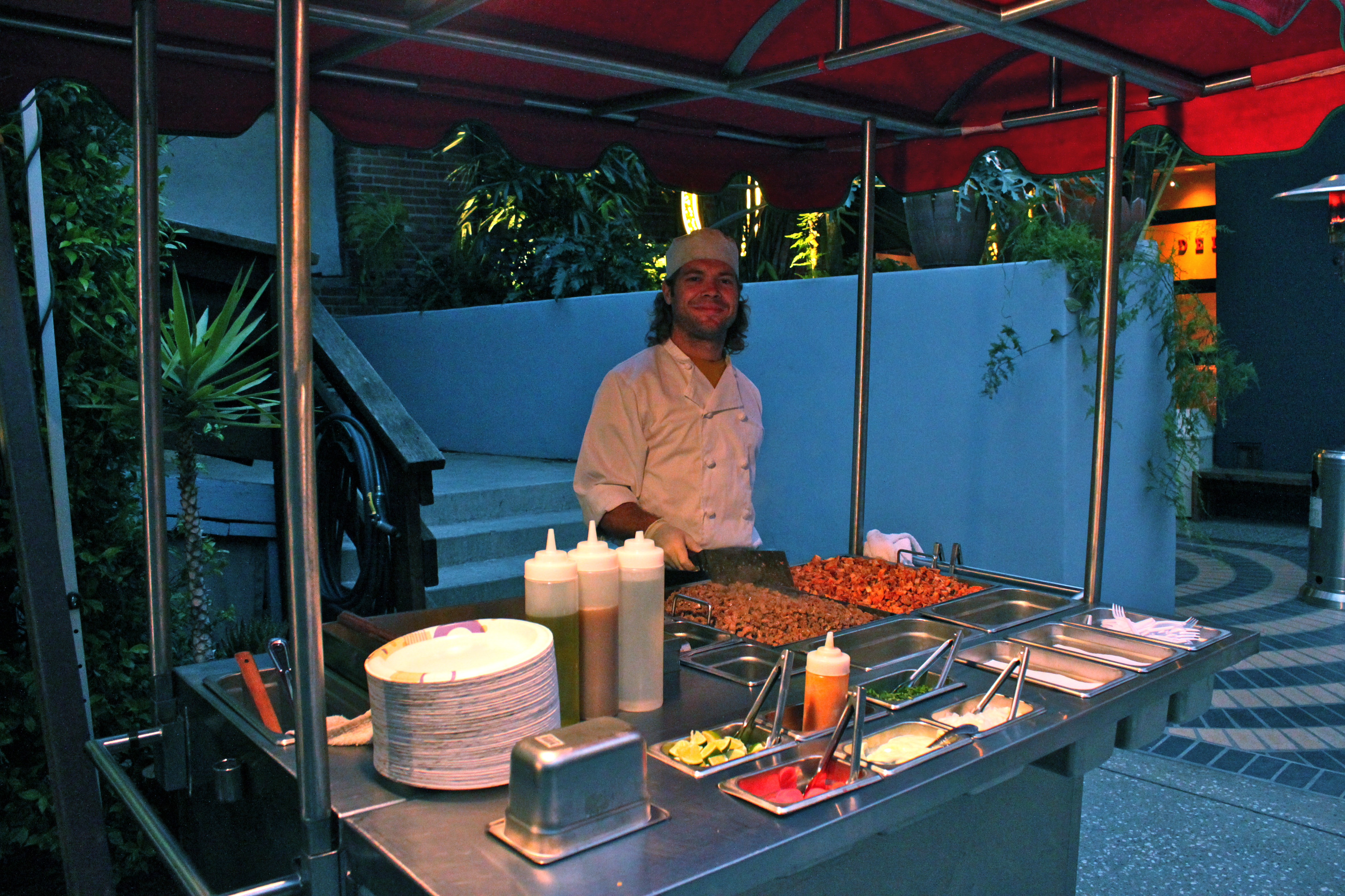 Rasta Taco Wedding Catering – Rasta Taco Blog